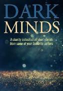 Cover-Bild zu Morton, B. A.: Dark Minds (eBook)