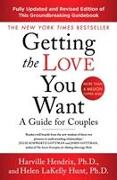 Cover-Bild zu Hendrix, Harville: Getting The Love You Want Revised Edition