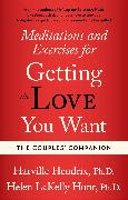 Cover-Bild zu Hendrix, Harville: Couples Companion: Meditations & Exercises for Getting the Love You Want