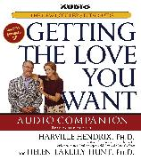 Cover-Bild zu Hendrix, Harville: Getting the Love You Want Audio Companion