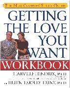 Cover-Bild zu Hendrix, Harville: Getting the Love You Want Workbook