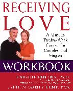 Cover-Bild zu Hendrix, Harville: Receiving Love Workbook