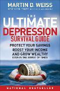 Cover-Bild zu Weiss, Martin D.: The Ultimate Depression Survival Guide