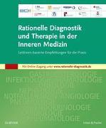 Cover-Bild zu Janssens, Uwe (Hrsg.): Rationelle Diagnostik und Therapie in der Inneren Medizin in 2 Ordnern