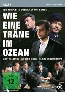 Cover-Bild zu Martin Lüttge (Schausp.): Wie eine Träne im Ozean