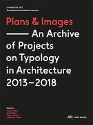 Cover-Bild zu Fröhlich, Martin (Hrsg.): Plans and Images