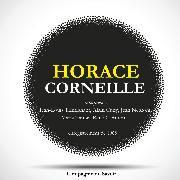 Cover-Bild zu Corneille, Pierre: Horace de Corneille (Audio Download)