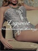 Cover-Bild zu Pierre Corneille Blessebois, Blessebois: LUST Classics : Lupanie, Histoire amoureuse de ce temps (eBook)
