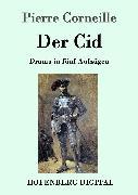 Cover-Bild zu Corneille, Pierre: Der Cid (eBook)