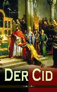 Cover-Bild zu Corneille, Pierre: Der Cid (Weltklassiker) (eBook)