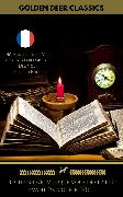 Cover-Bild zu Flaubert, Gustave: 50 Chefs-D'ouvre Que Vous Devez Lire Avant De Mourir : Vol 1 (Golden Deer Classics) (eBook)