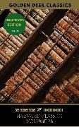Cover-Bild zu Lessing, Gotthold Ephraim: Harvard Classics Volume 26 (eBook)