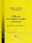 Cover-Bild zu de Blessebois, Pierre-Corneille: L'Oeuvre de Pierre-Corneille Blessebois (eBook)