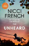 Cover-Bild zu French, Nicci: The Unheard