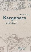 Cover-Bild zu Espedal, Tomas: Bergeners (eBook)