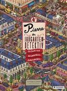 Cover-Bild zu Kamigaki, Hiro: Pierre, der Irrgarten-Detektiv