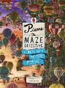 Cover-Bild zu Kamigaki, Hiro: Pierre The Maze Detective: The Curious Case of the Castle in the Sky