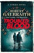 Cover-Bild zu Galbraith, Robert: Troubled Blood (eBook)