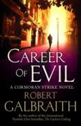 Cover-Bild zu Galbraith, Robert: Career of Evil (eBook)