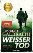 Cover-Bild zu Galbraith, Robert: Weißer Tod