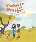 Cover-Bild zu Parker, Steve: Whatever the Weather