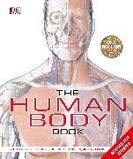 Cover-Bild zu Walker, Richard: The Human Body Book