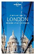 Cover-Bild zu Filou, Emilie: Lonely Planet Best of London 2020