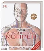 Cover-Bild zu Parker, Steve: Der menschliche Körper