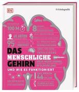 Cover-Bild zu Collin, Catherine: #dkinfografik. Das menschliche Gehirn und wie es funktioniert