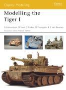 Cover-Bild zu Edmundson, Gary: Modelling the Tiger I (eBook)