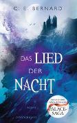 Cover-Bild zu Bernard, C. E.: Das Lied der Nacht