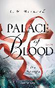 Cover-Bild zu Bernard, C. E.: Palace of Blood - Die Königin (eBook)