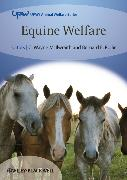Cover-Bild zu McIlwraith, C. Wayne (Hrsg.): Equine Welfare (eBook)