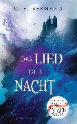 Cover-Bild zu Bernard, C. E.: Das Lied der Nacht (eBook)
