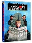 Cover-Bild zu MAMMA HO RIPERSO L'AEREO von Columbus,Chris (Reg.)