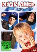 Cover-Bild zu Kevin - Allein zu Haus von Chris Columbus (Reg.)