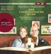 Cover-Bild zu Scheck, Denis: Der undogmatische Hund