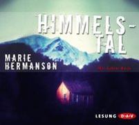 Cover-Bild zu Hermanson, Marie: Himmelstal