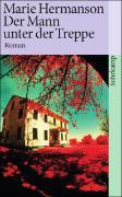 Cover-Bild zu Hermanson, Marie: Der Mann unter der Treppe