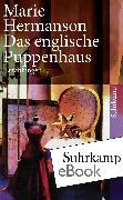 Cover-Bild zu Hermanson, Marie: Das englische Puppenhaus (eBook)