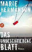 Cover-Bild zu Hermanson, Marie: Das unbeschriebene Blatt (eBook)