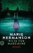Cover-Bild zu Hermanson, Marie: Pilze für Madeleine (eBook)
