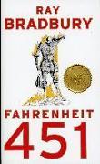 Cover-Bild zu Fahrenheit 451 von Bradbury, Ray