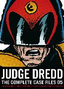 Cover-Bild zu Wagner, John: Judge Dredd: The Complete Case Files 05