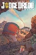 Cover-Bild zu Farinas, Ulises: Judge Dredd: The Blessed Earth, Vol. 1