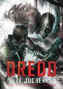 Cover-Bild zu De Campi, Alex: Dredd: Final Judgement