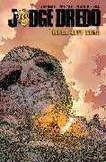 Cover-Bild zu Farinas, Ulises: Judge Dredd: Mega-City Zero Volume 1