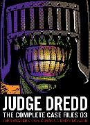 Cover-Bild zu Wagner, John: Judge Dredd: The Complete Case Files 03
