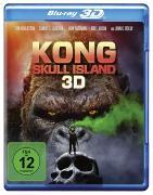 Cover-Bild zu Gilroy, Dan (Schausp.): Kong: Skull Island 3D