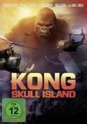Cover-Bild zu Gilroy, Dan (Schausp.): Kong: Skull Island